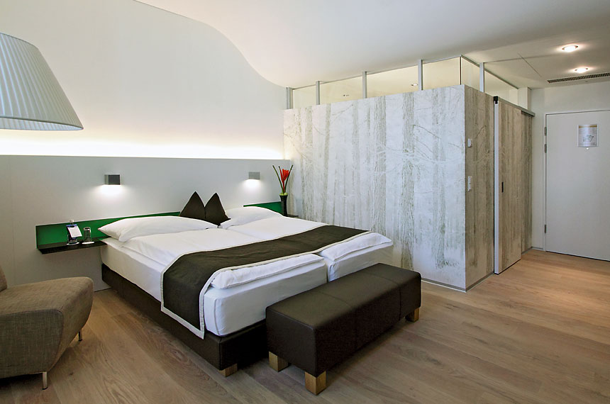 Glockenhof Zurich Our modern rooms with best rate guarantee
